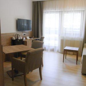 Wohnraum Zimmertyp IV