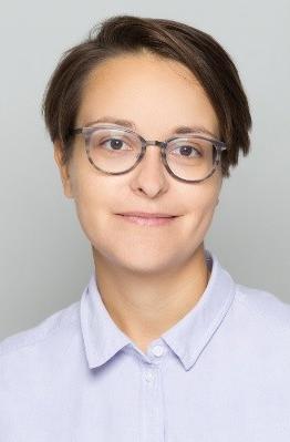 Claudia Degold