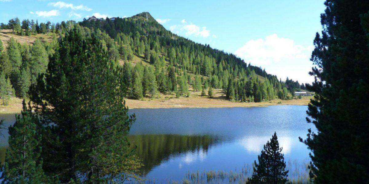 Landschaft Turrach