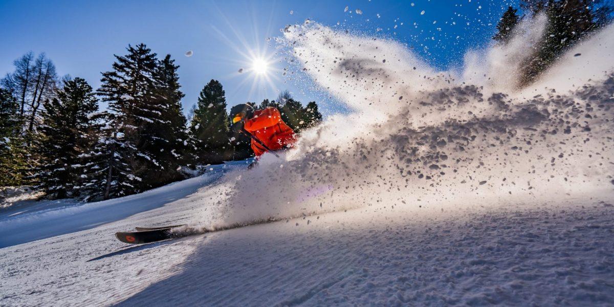 Skiurlaub auf der Turrach