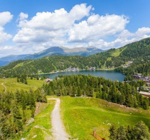 Sommer Turracher See