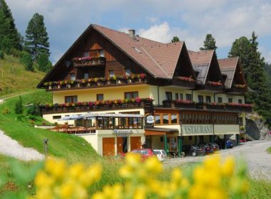 Turracherhof im Sommer